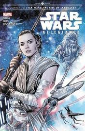 Journey To Star Wars: The Rise Of Skywalker - Allegiance by Marvel Comics image