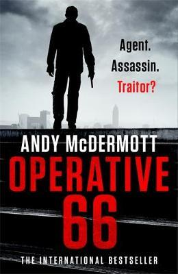 Operative 66 by Andy McDermott