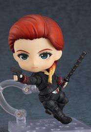 Avengers: Endgame: Black Widow - Nendoroid Figure