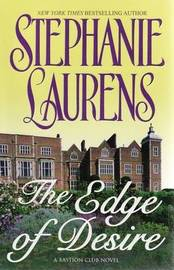 The Edge of Desire by Stephanie Laurens image