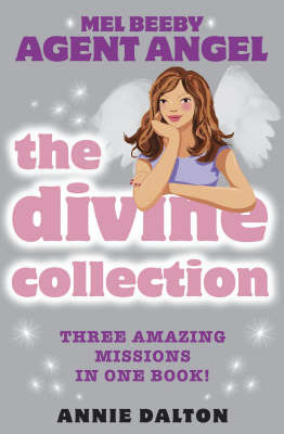 The Divine Collection by Annie Dalton image