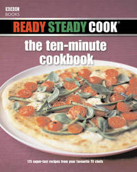 Ready Steady Cook: The Ten Minute Cookbook image