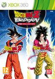 Dragon Ball Z: Budokai HD Collection for Xbox 360