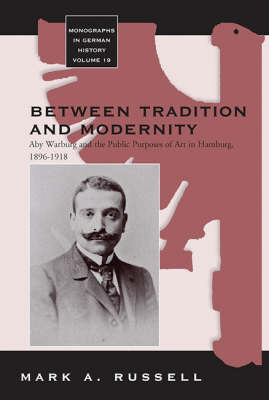 Between Tradition and Modernity by Mark A. Russell