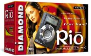Diamond Rio player