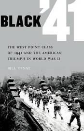 Black '41 by Bill Yenne