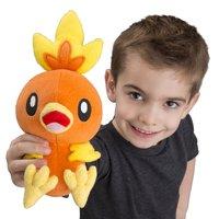 """Pokémon - 8"""" Torchic - Basic Plush image"""