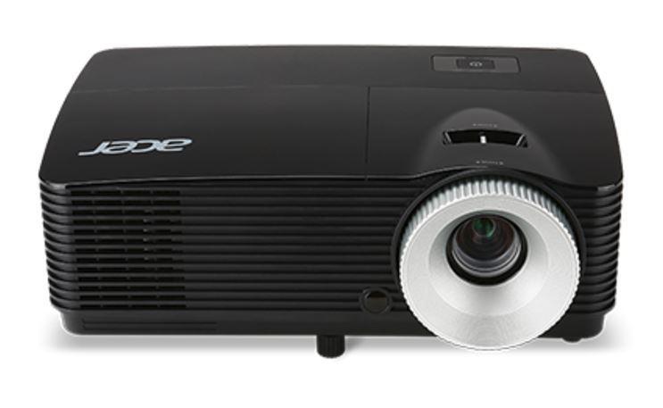 Acer X112H DLP 3D Projector