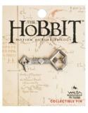 The Hobbit Key to Erebor Collectible Pin