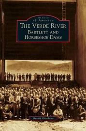 Verde River by Gerard Giordano
