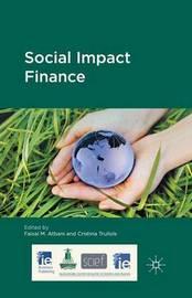Social Impact Finance by Cristina Trullols