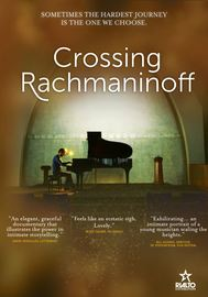 Crossing Rachmaninoff DVD