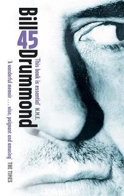 45 by Bill Drummond