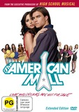 The American Mall on DVD