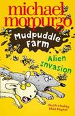 Alien Invasion! by Michael Morpurgo