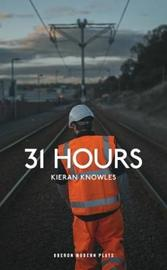Thirty One Hours by Kieran Knowles image