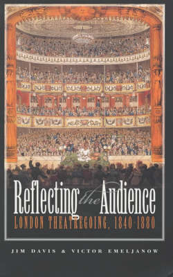 Reflecting the Audience by Jim Davis