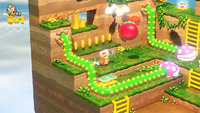 Captain Toad Treasure Tracker for Nintendo 3DS