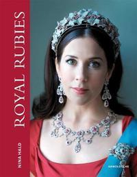 Royal Rubies by Nina Hald