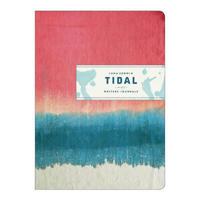 Galison: Writer Notebooks Set - Tidal