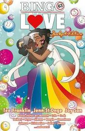 Bingo Love Volume 1: Jackpot Edition by Tee Franklin