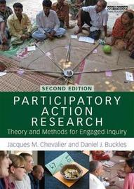 Participatory Action Research by Jacques M. Chevalier