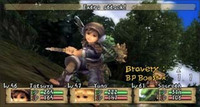 Brave Story: New Traveller for PSP image
