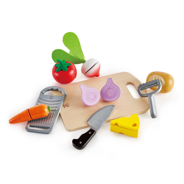 Hape: Cooking Essentials