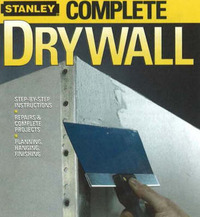 Complete Drywall by Stanley image