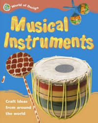 Musical Instruments by Ruth Thomson image
