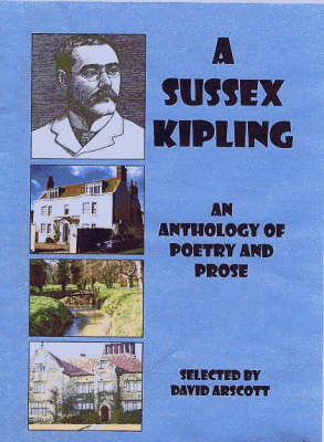A Sussex Kipling by David Arscott image