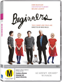 Beginners on DVD