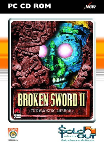 Broken Sword II: The Smoking Mirror for PC Games
