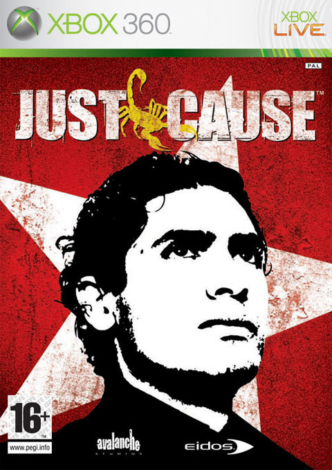 Just Cause (Classics) for Xbox 360
