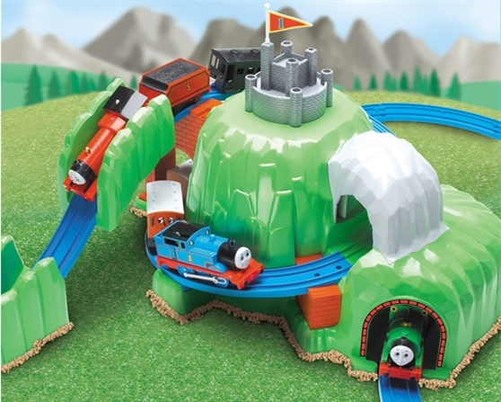 Thomas & Friends: Roller Coaster Mountain