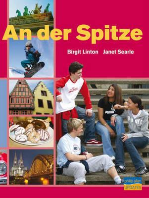 An Der Spitze: v. 2 by Birgit Linton