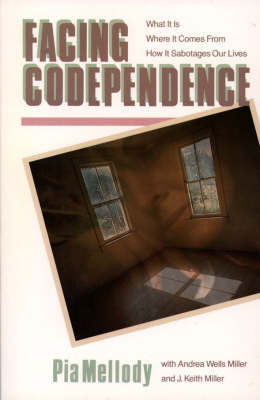Facing Codependence by Pia Mellody image