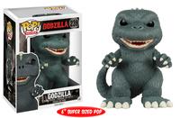 Godzilla 6-Inch Pop! Vinyl Figure
