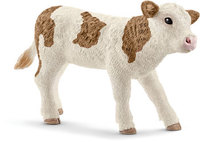 Schleich: Simmental Calf