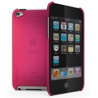 Cygnett CYGNETT SILICON CASE - PINK - FOR IPOD VIDEO image