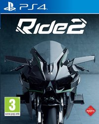 Ride 2 for PS4