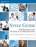FranklinCovey Style Guide by Stephen R Covey