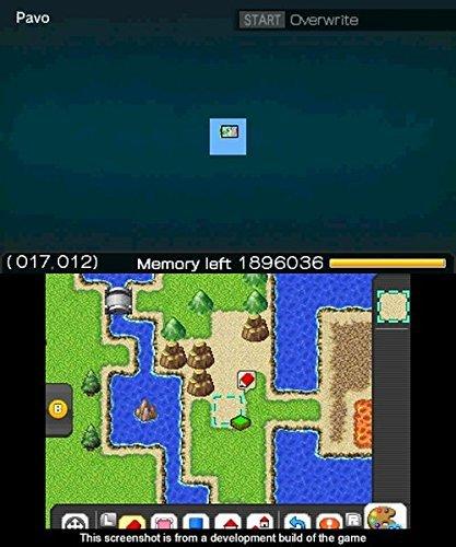 RPG Maker Fes for 3DS image