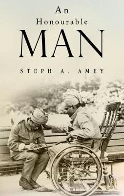 An Honourable Man by Steph A. Amey