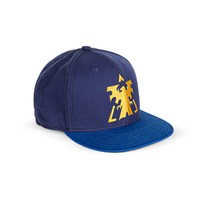 StarCraft II Terran Premium Snap Back Hat (One Size)
