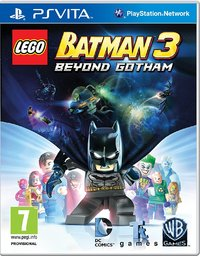 LEGO Batman 3: Beyond Gotham for PlayStation Vita