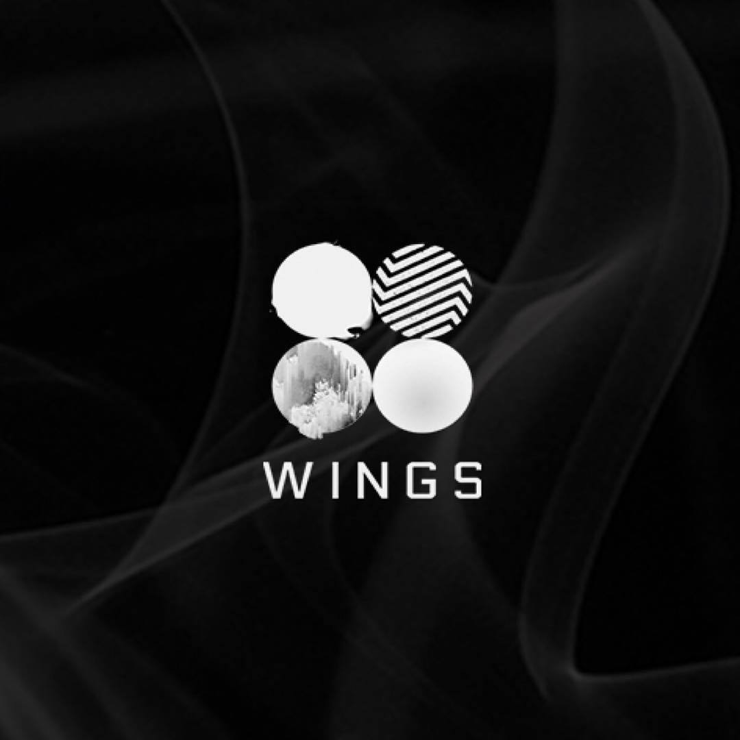 Wings by BTS image