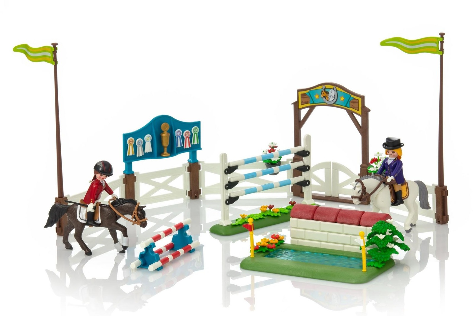 Playmobil - Horse Show (6930) | Toy | at Mighty Ape NZ