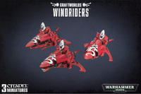 Warhammer 40,000 Craftworlds Windriders