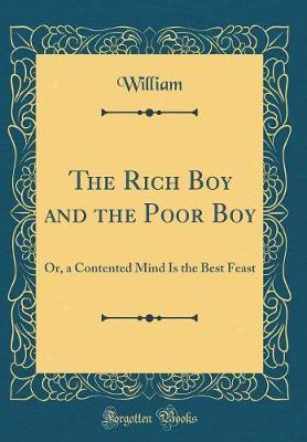 The Rich Boy and the Poor Boy by William William image